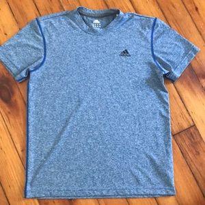 NWOT Adidas Climalite shirt
